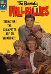 Cover for Beverly Hillbillies (Dell, 1963 series) #5