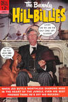 Cover for Beverly Hillbillies (Dell, 1963 series) #11