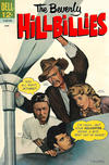 Cover for Beverly Hillbillies (Dell, 1963 series) #13