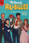 Cover for Beverly Hillbillies (Dell, 1963 series) #16