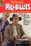 Cover for Beverly Hillbillies (Dell, 1963 series) #18