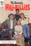 Cover for Beverly Hillbillies (Dell, 1963 series) #19