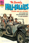 Cover for Beverly Hillbillies (Dell, 1963 series) #20