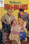 Cover for Beverly Hillbillies (Dell, 1963 series) #21