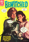 Cover for Bewitched (Dell, 1965 series) #3