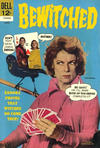 Cover for Bewitched (Dell, 1965 series) #4