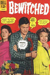 Cover for Bewitched (Dell, 1965 series) #6