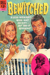 Cover for Bewitched (Dell, 1965 series) #10