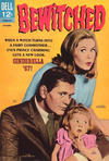 Cover for Bewitched (Dell, 1965 series) #11