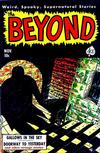 Cover for The Beyond (Ace Magazines, 1950 series) #7