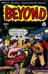 Cover for The Beyond (Ace Magazines, 1950 series) #9
