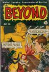 Cover for The Beyond (Ace Magazines, 1950 series) #11