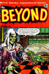 Cover for The Beyond (Ace Magazines, 1950 series) #16
