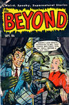 Cover for The Beyond (Ace Magazines, 1950 series) #22