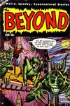Cover for The Beyond (Ace Magazines, 1950 series) #24