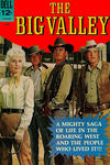 Cover for The Big Valley (Dell, 1966 series) #1