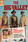 Cover for The Big Valley (Dell, 1966 series) #2