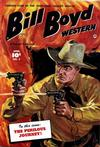 Cover for Bill Boyd Western (Fawcett, 1950 series) #2