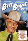 Cover for Bill Boyd Western (Fawcett, 1950 series) #11