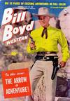 Cover for Bill Boyd Western (Fawcett, 1950 series) #13