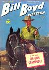 Cover for Bill Boyd Western (Fawcett, 1950 series) #19