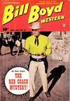 Cover for Bill Boyd Western (Fawcett, 1950 series) #20