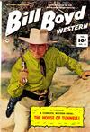Cover for Bill Boyd Western (Fawcett, 1950 series) #21