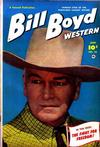 Cover for Bill Boyd Western (Fawcett, 1950 series) #23