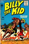Cover for Billy the Kid Adventure Magazine (Toby, 1950 series) #28