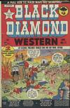 Cover for Black Diamond Western (Lev Gleason, 1949 series) #17