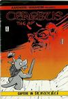 Cover for Cerebus (Aardvark-Vanaheim, 1977 series) #2