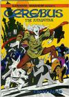 Cover for Cerebus (Aardvark-Vanaheim, 1977 series) #7