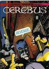 Cover for Cerebus (Aardvark-Vanaheim, 1977 series) #11