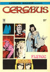 Cover for Cerebus (Aardvark-Vanaheim, 1977 series) #18