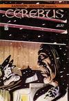 Cover for Cerebus (Aardvark-Vanaheim, 1977 series) #23
