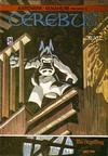 Cover for Cerebus (Aardvark-Vanaheim, 1977 series) #24