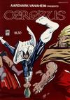 Cover for Cerebus (Aardvark-Vanaheim, 1977 series) #39