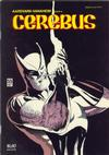 Cover for Cerebus (Aardvark-Vanaheim, 1977 series) #55