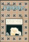 Cover for Cerebus (Aardvark-Vanaheim, 1977 series) #59