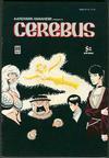 Cover for Cerebus (Aardvark-Vanaheim, 1977 series) #60