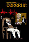 Cover for Cerebus (Aardvark-Vanaheim, 1977 series) #62