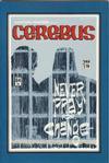 Cover for Cerebus (Aardvark-Vanaheim, 1977 series) #64