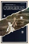 Cover for Cerebus (Aardvark-Vanaheim, 1977 series) #66