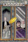Cover for Cerebus (Aardvark-Vanaheim, 1977 series) #72