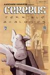 Cover for Cerebus (Aardvark-Vanaheim, 1977 series) #75