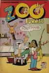 Cover for Zoo Funnies (Charlton, 1945 series) #12