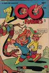 Cover for Zoo Funnies (Charlton, 1945 series) #13