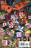 Cover for Batman: Gotham Adventures (DC, 1998 series) #45