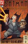 Cover for Batman: Gotham Adventures (DC, 1998 series) #46