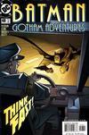 Cover for Batman: Gotham Adventures (DC, 1998 series) #48